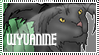 Wyvanine Love by ObsydianDragon