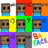BagFaces