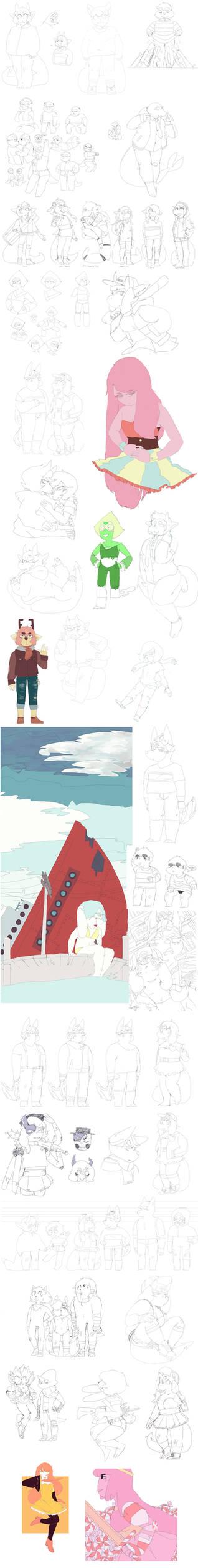 summer 2015 sketch