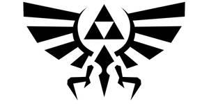 Legend of Zelda - Hyrule Crest