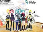 MMD: LAT Models DL