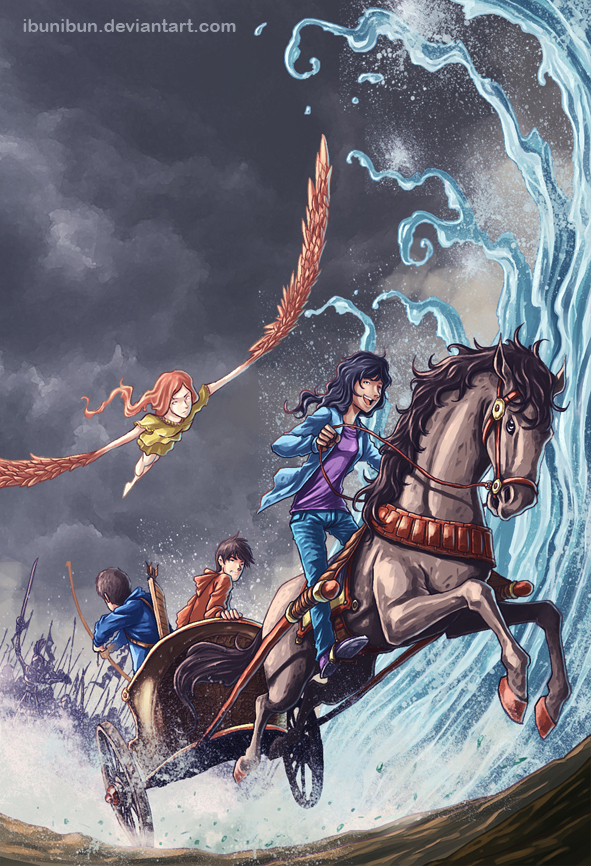 the son of neptune Free 2-day shipping on qualified orders over $35 buy the heroes of olympus,  book two the son of neptune at walmartcom.