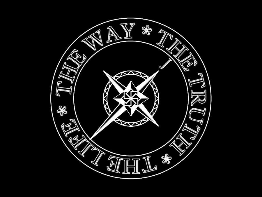 The Way by he4rty