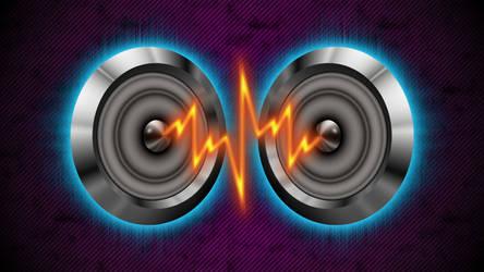 Sound Burst by he4rty