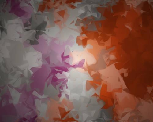 Ubuntu Abstract 02
