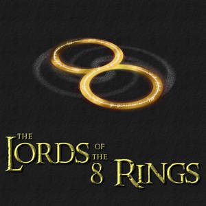 Lords of the eight rings