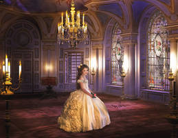 Beauty Inspired by MichellewBradford