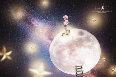 Catch a falling star.. by MichellewBradford