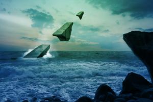 Leviathan by fledervlad