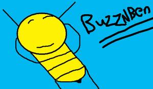 My Deviantart ID by BuzzNBen