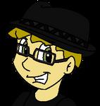 BuzzNBen the EPIC HAT MAN!