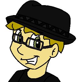 BuzzNBen the EPIC HAT MAN! by BuzzNBen