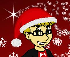 BuzzNBen's Final Christmas Look by BuzzNBen