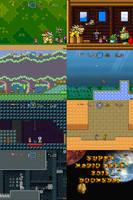 Super Mario Bros Doomsday Screenshots (Nov 2013) by BuzzNBen