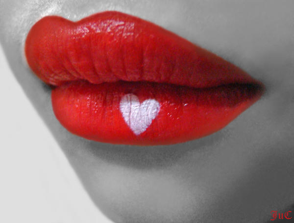 Love Lips by JuCfatLIPS