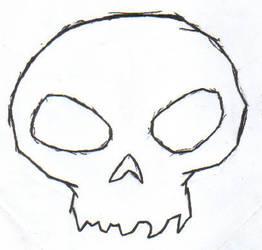 Skull001 by BullFRoG89