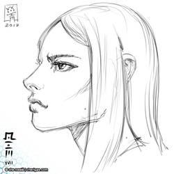 sketch 2017-126 by che-rigas