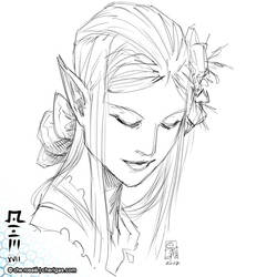 sketch 2017-129 by che-rigas