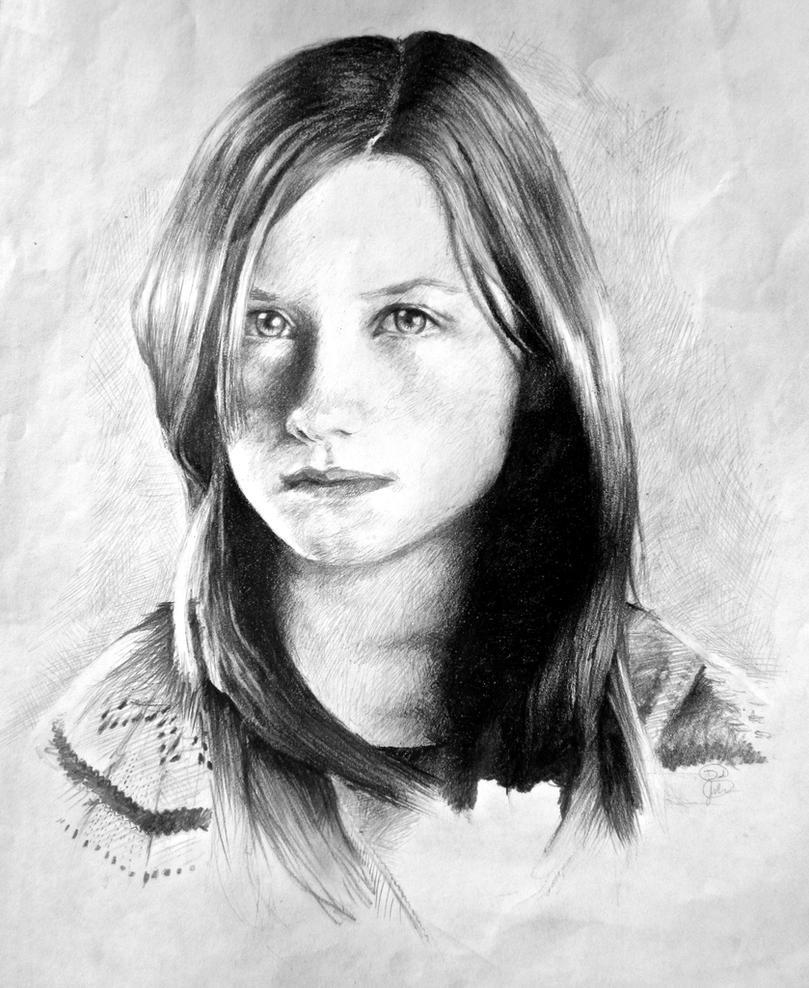 Ginny Weasley 2014, Bonnie Wright Talks Harry Potter Prequel, Ginny ...
