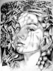 Eve by funkymarshstomper