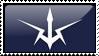 Black Knight stamp by SonoHTora