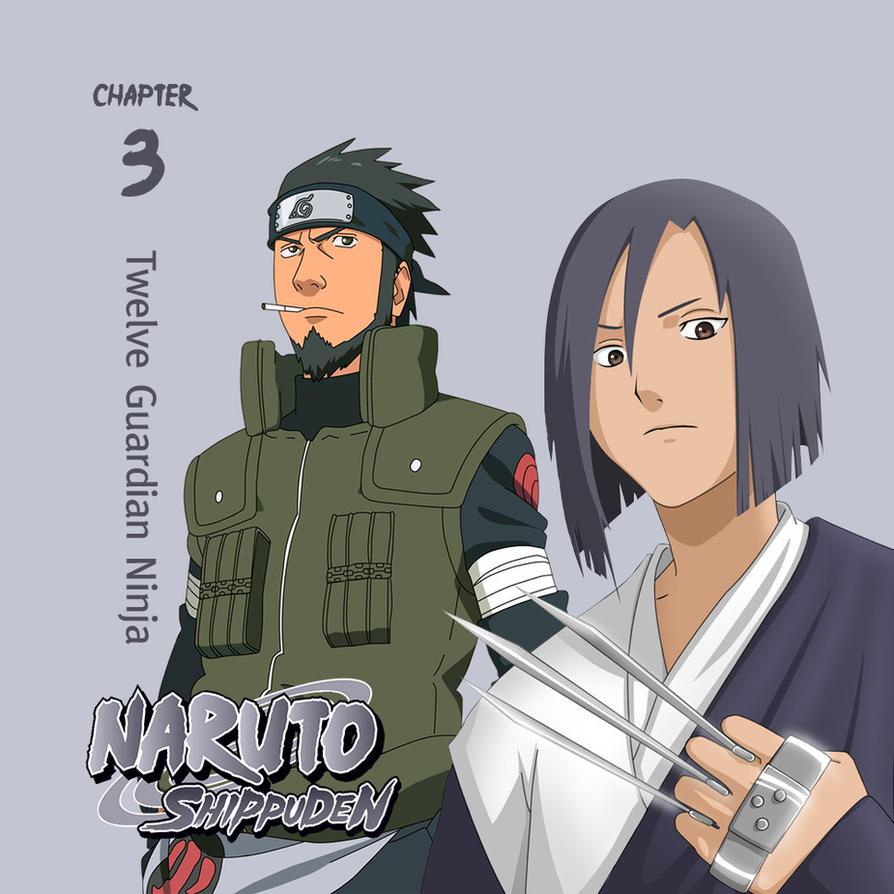 Keyword: naruto season 3