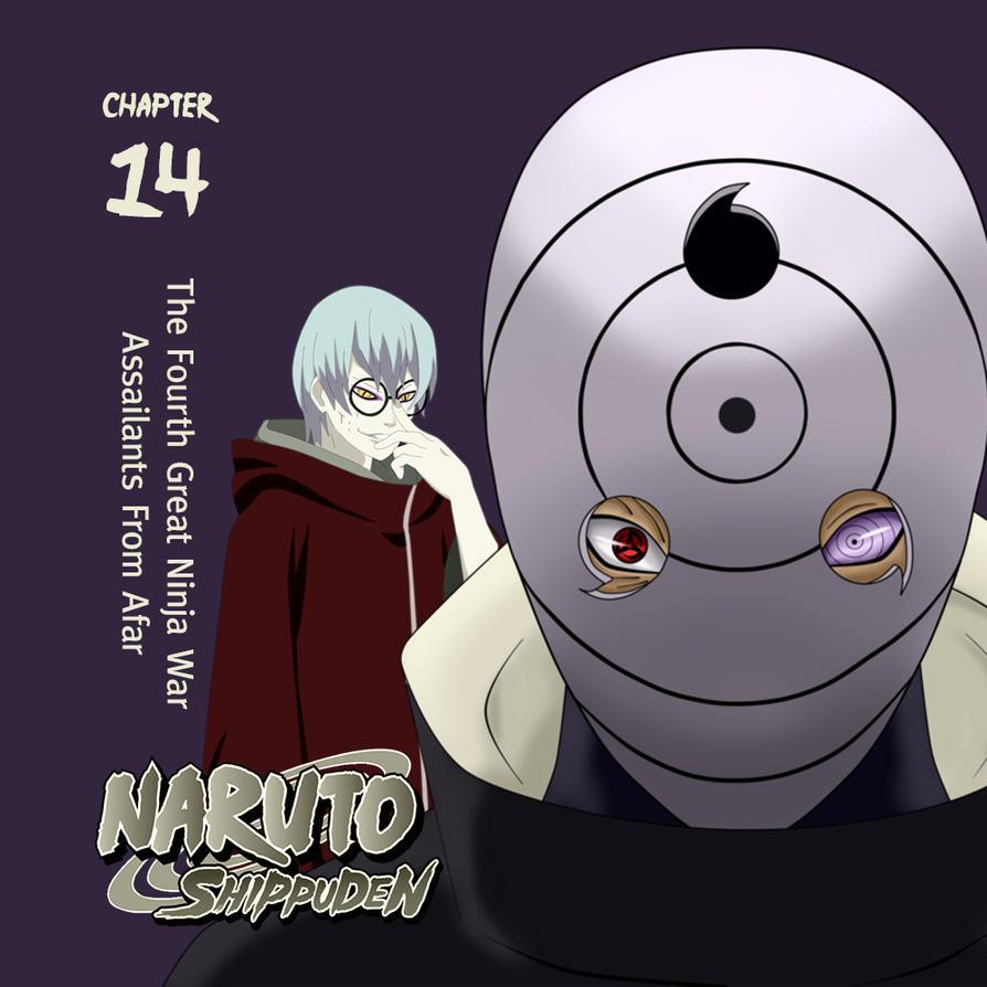 Naruto Shippuden | 720p | BDRip | Dual Audio | Ep  323- 335