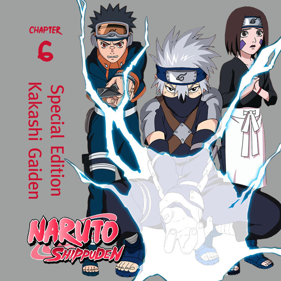 Naruto Shippuden Chapter 486 By Egotastikk On Deviantart: Naruto Shippuden Special S6 ITunes Square Artwork By O