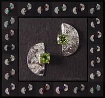 Deco Dawn - Earrings by StephaniePride