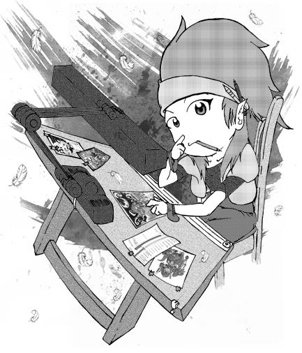 MANGAKATENCHIGU's Profile Picture