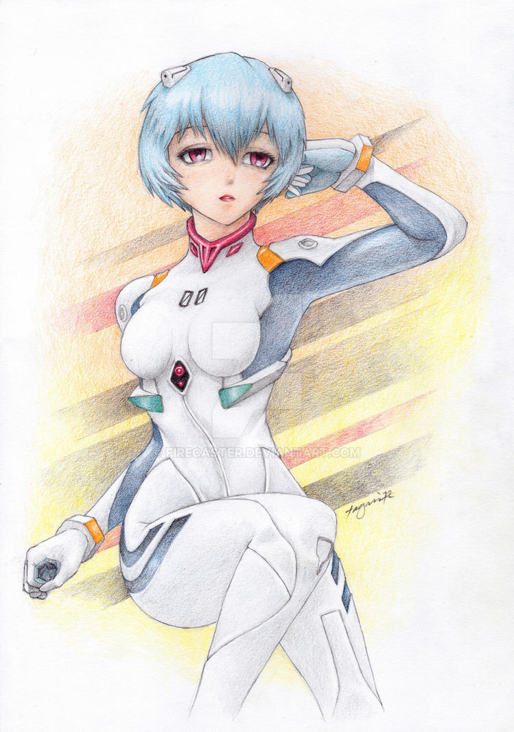 Rei by FireCaster