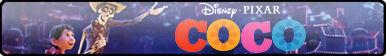 Coco Fan button