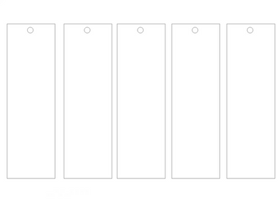 bookmarks templates for publisher - bookmark template markings by pink gizzy on deviantart