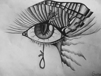Surreal Eye by joker961
