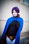 Empath - Raven (Teen Titans)