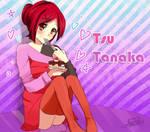 AT - Tsu Tanaka
