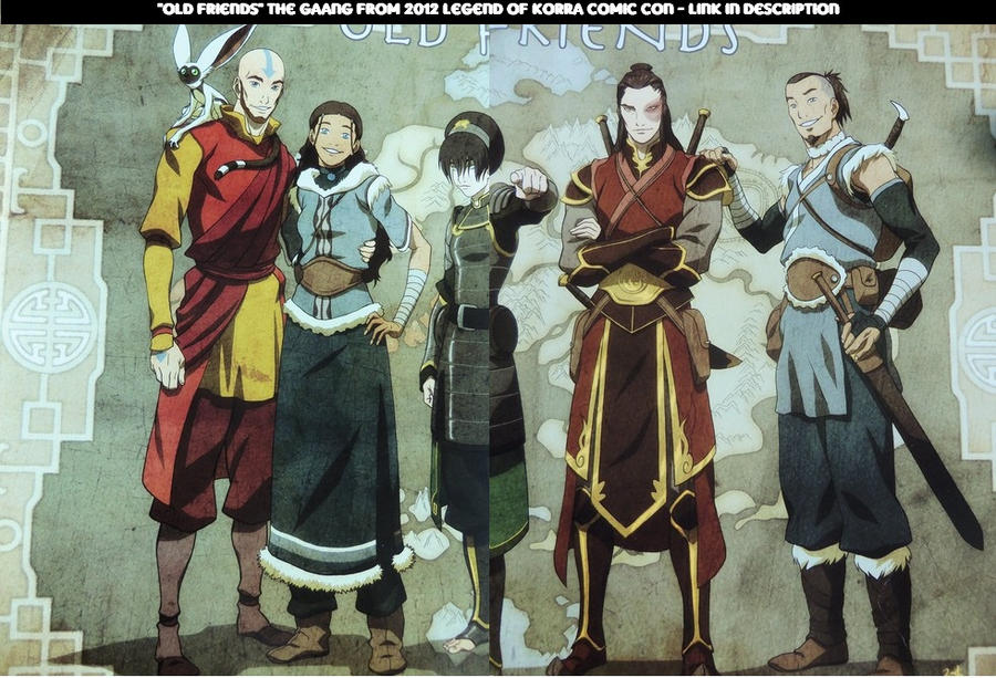 The Legend of Korra and the Problem With its Villains