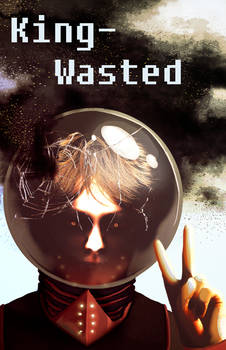 King Wasted ID