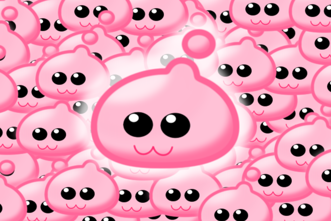 Poring_Galore_by_Neon98071.png