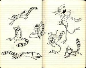 Some old Rigbys