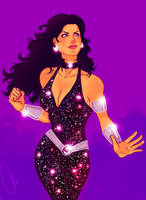 Donna Troy by none-of-the-sort
