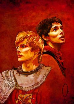 Arthur+Merlin - Kolnidur
