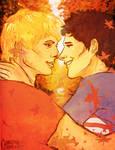 Arthur+Merlin: Deja Vu
