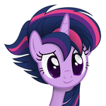 Twilight S05E03 New Hairstyle