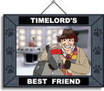 Timelord's Best Friend (Color)