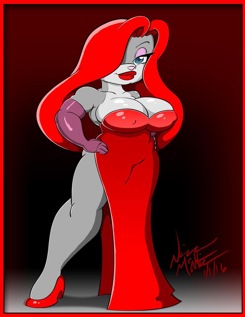 Penelope Jessica1 by dinohunterx