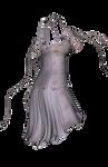 Nynph dress stock 02