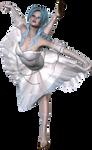 Ballerina stock
