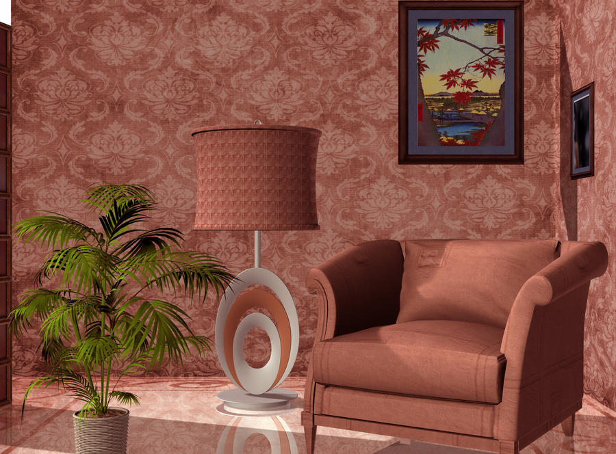 Premade room 57