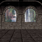 premade  background room 01